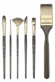 best princeton paint brushes