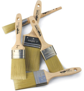 corona paint brushes