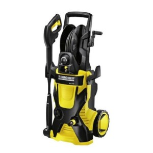 karcher x series pressure washer