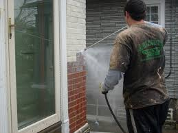 pressure washer paint removal