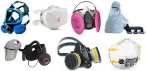 respirators for painters